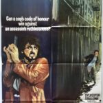 Nighthawks | 1981 | UK One Sheet