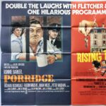 Porridge / Rising Damp | 1980 | Double Bill | UK Quad