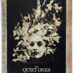 The Quiet Ones | 2014 | Advance | US One Sheet
