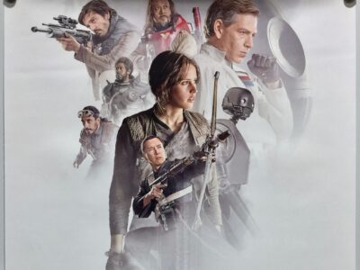 Rogue One Week Three IMAX UK Misc