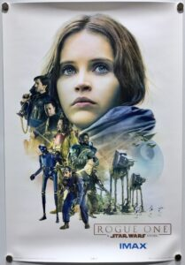 Rogue One Week Two IMAX UK Misc