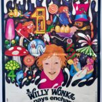 Willy Wonka & the Chocolate Factory | 1971 | French Petite