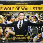 The Wolf of Wall Street | 2013 | Final | UK Quad