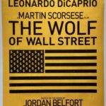 The Wolf of Wall Street   2013   Teaser   UK One Sheet