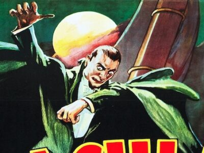 Rare and Vintage Movie Posters Discoveries Header