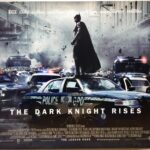 The Dark Knight Rises | 2012 | Style B | UK Quad