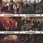 The Commitments | 1991 | UK Lobby Card