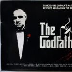 The Godfather | 1972 | Park Circus R2009 | UK Quad