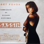 The Assassin | 1993 | UK Quad